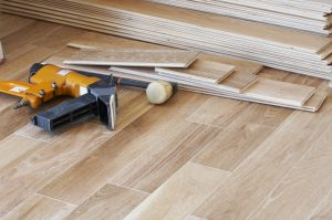 Mesa Flooring Installation Services