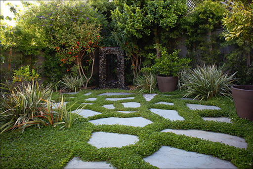 Picture of Landscaping Services in Edgewood MD